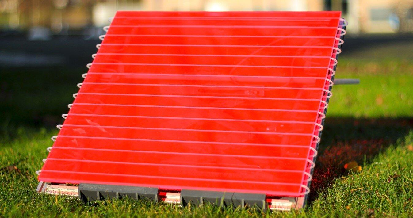 Scientists develop fully solar-driven autonomous chemical mini-plant
