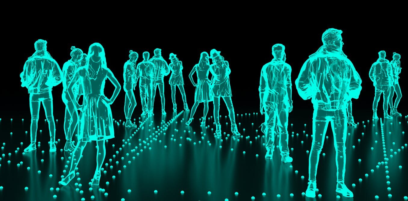 We created holograms you can touch: You could soon shake a virtual ...