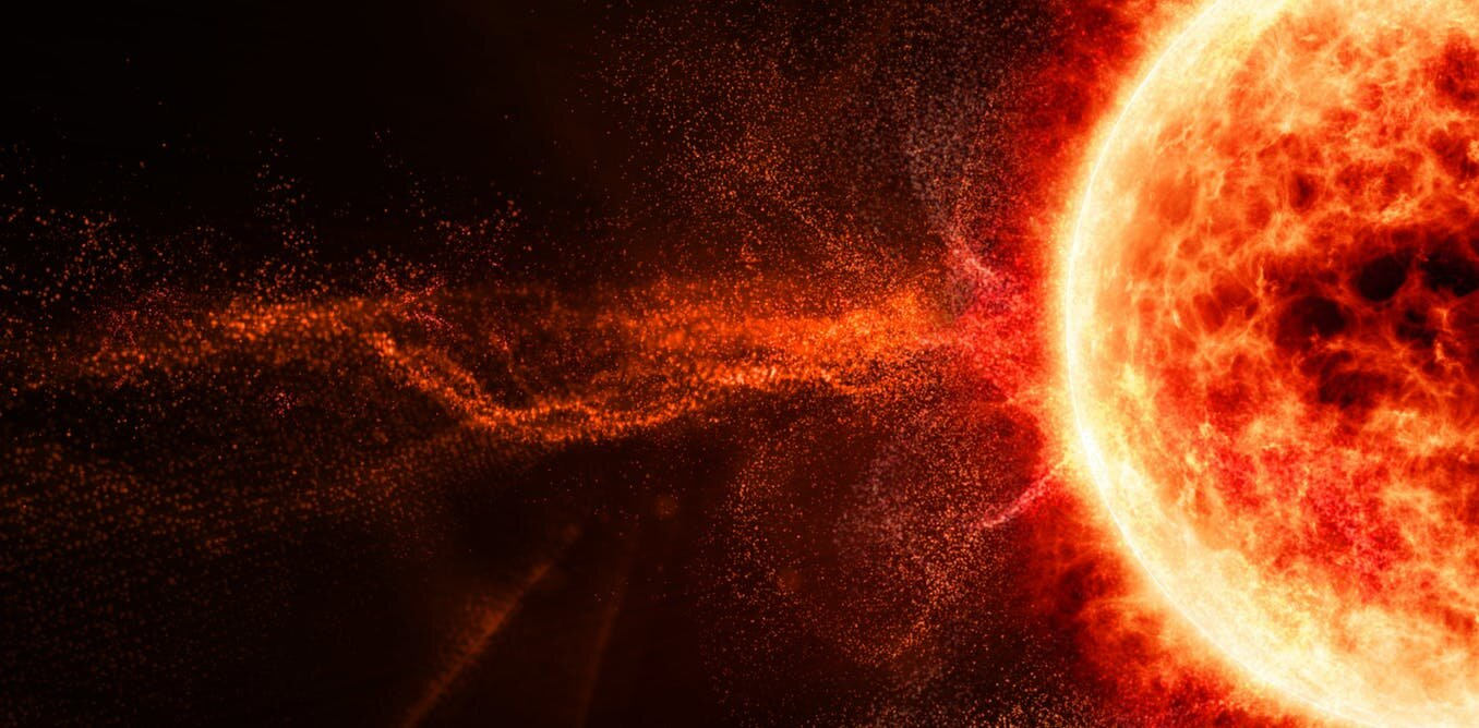Why we need to get better at predicting space weather