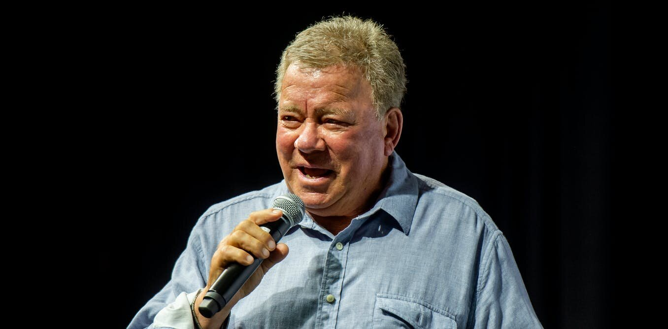 William Shatner to be oldest astronaut at 90: How space tourism could ...