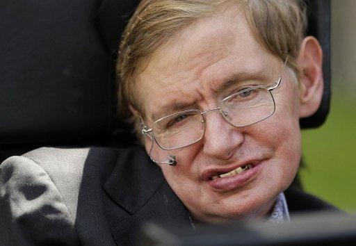 God did not create Universe: Hawking