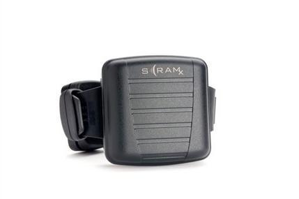 Lohan S Ankle Bracelet Has Breathalyzer